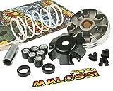 Variomatik MALOSSI Muvar 2000  NRG 50 Power DT AC