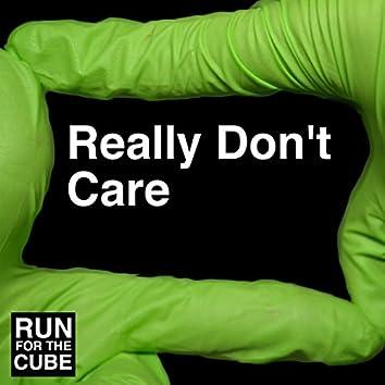 Really Don't Care (Demi Lovato No Autotune Cover Song Parody)