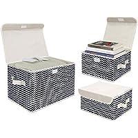 DIMJ Fabric Storage Bins