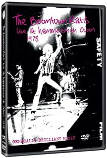Live at Hammersmith Odeon 1978 / [DVD] [Import]
