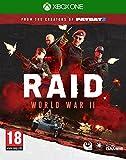 RAID World War II - Xbox One [Edizione: Regno Unito]