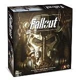 Asmodee- Fallout Gioco da Tavolo, Colore Nero, iZX02