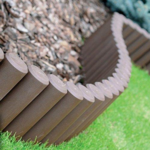Recinsione da Giardini – 2 colori – Stile palizzata