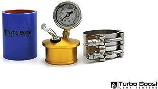 Turbo Boost Leak Testers 2