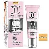 Natur Unique Ialucollagen DD Cream Medium (1 Confezione)