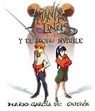 Amanda Linus y el asesino invisible