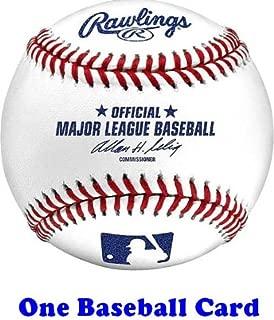 lcs baseball cards