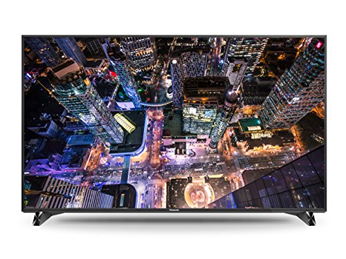 Televisor inteligente 3D: Panasonic TX-58DXW904