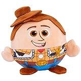 Disney•Pixar's Toy Story 4 Slo Foam 6 Inch Woody Plush, Sensory Stress Figdet Toy