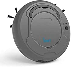 Robotic Vacuum Cleaner, Conbo 3 In 1 Smart Clean Robot Vacuum, Mopper, And Sweeper, USB Rechargeable Automatic Intelligent...