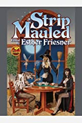 Strip Mauled (Suburban Fantasy anthologies Book 2) Kindle Edition