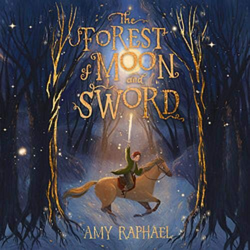 The Forest of Moon and Sword cover art