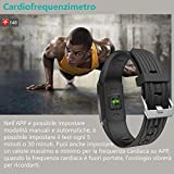 Zoom IMG-1 willful smartwatch orologio fitness trakcer