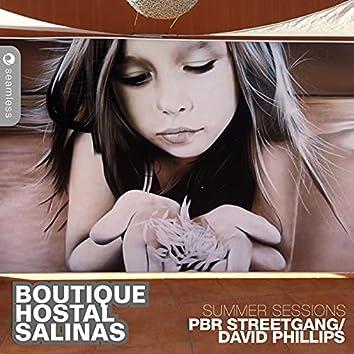 Boutique Hostal Salinas Ibiza