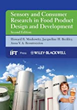 Sensory and Consumer Research in Food Product Design and Development (Institute of Food Technologists Series)