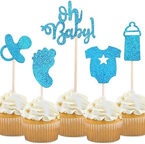 Decoraciones para baby shower boy _image4