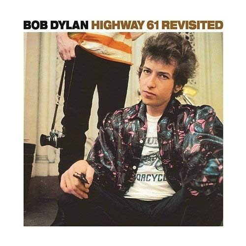 Highway 61 Revisited (Vinyl Clear Edt.)