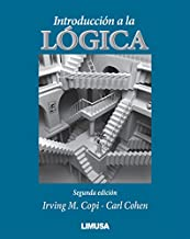 Introduccion a la logica / Introduction to Logic (Spanish Edition)
