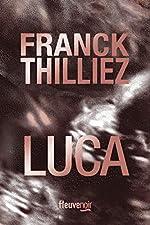 Luca de Franck THILLIEZ