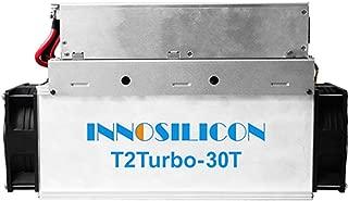 Innosilicon T2T 30Th/s BTC ASIC Miner Machine 2200W Bitcoin Miner Include PSU