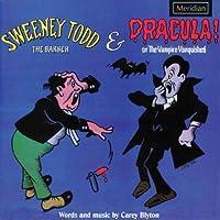 Sweeney Todd & Dracula by C. Blyton (2006-06-13)