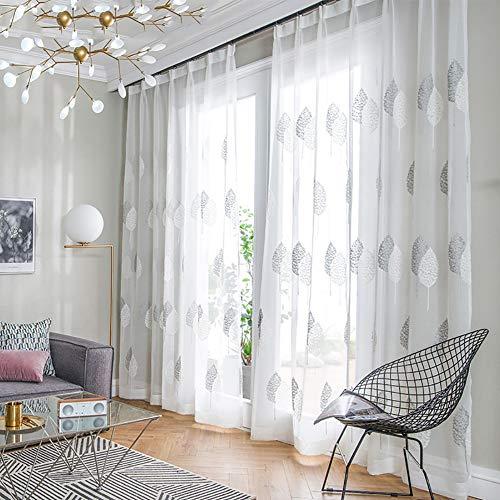 cortina visillo comedor fabricante IRi