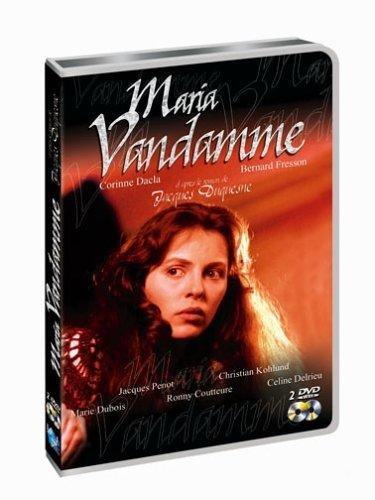 Maria Vandamme