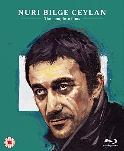 Nuri Bilge Ceylan The Complete Films (Box Set) [Blu-ray]