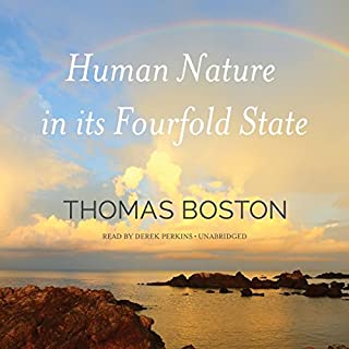 Human Nature in Its Fourfold State cover art