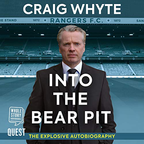 Into the Bear Pit cover art