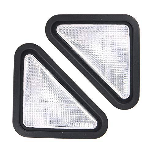 6674400 6674401 Scheinwerferlampe Linsenlicht Passt für Bobcat Kompaktlader S100 S130 S150 S160 S175 S185 S205 S220 S250 S300 S330 S650 S740 A220 A300 A700 751 753 873 883 763 773 863
