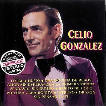 Celio Gonzales