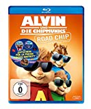 Bilder : Alvin und die Chipmunks 4: Road Chip (Blu-ray)