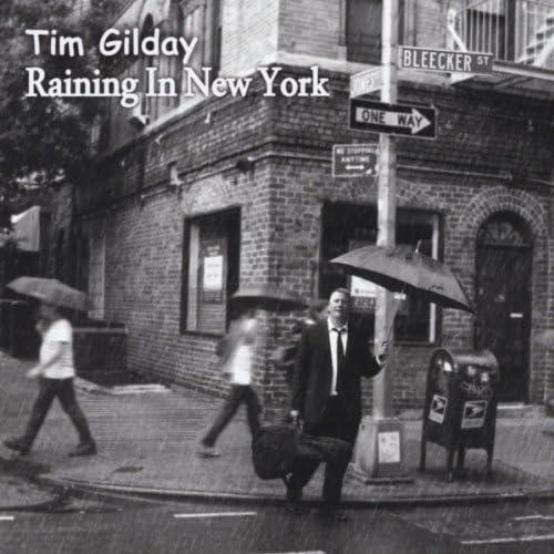 Tim Gilday