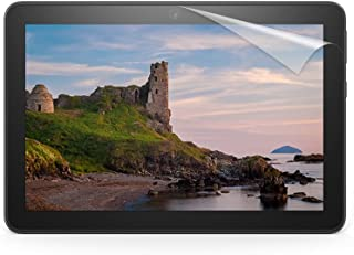 【2021年発売 第11世代 Fire HD 10, Fire HD 10 Plus用】 Digio2 液晶保護フィルム (高精細 反射抑止) 2枚入り