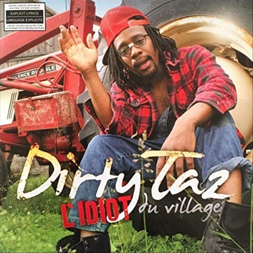 Dirty Taz