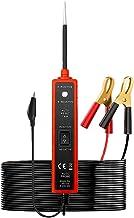 Baalaa EM285 6-24V Auto Elektrische Circuit Test Pen Voltage Tester Power Probe Automotive Tool