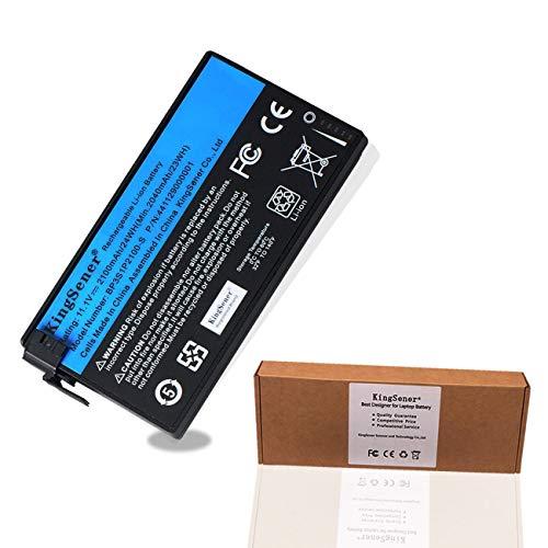 KingSener BP3S1P2100-S Battery for Getac V110 Rugged Notebook Tablet BP3S1P2100-S BP3S1P2100 441129000001 11.1V 2100mAh 24WH