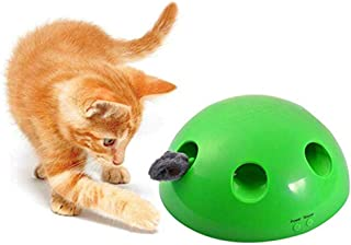 Best moving mouse for cats Reviews