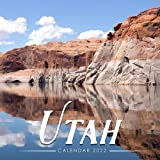 Utah Calendar 2022: Calendar 2022 with 6 Months of 2021 Bonus