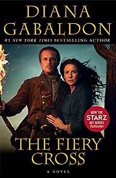 The Fiery Cross (Outlander, Book 5) by [Diana Gabaldon]