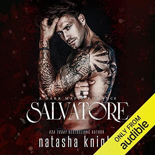 Salvatore cover art