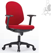 Home Office Furniture/Office Chairs & Sofas Mesh computer chair Home Leisure Swivel Chair Bedroom Study Chair Ergonomic Ch...