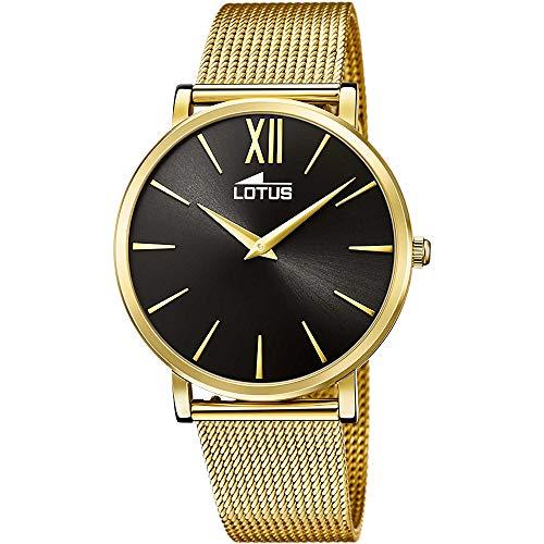 Lotus Reloj de Vestir 18729/2