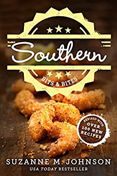 Southern Bits & Bites by [Suzanne M. Johnson]