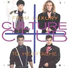 Best culture club from luxury to heartache Reviews