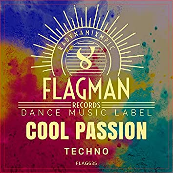 Cool Passion Techno