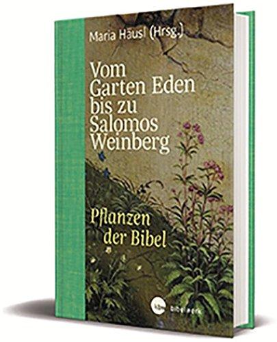Vom Garten Eden bis zu Salomos Weinberg: Pflanzen der Bibel