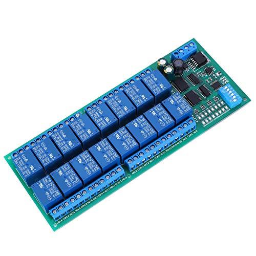 SPS - Módulo de extensión de 6 canales para dispositivos eléctricos (R4D3B16)