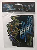 Starship Troopers Official Movie Decal Sticker Set 4 Decals
